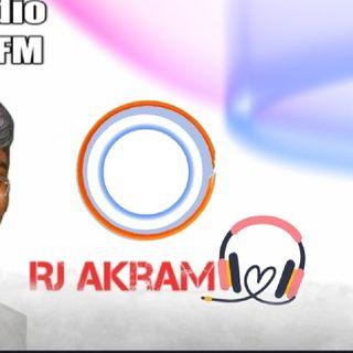 Episode 6 - 420.1FM RADIO 📻 Rj Akram Show