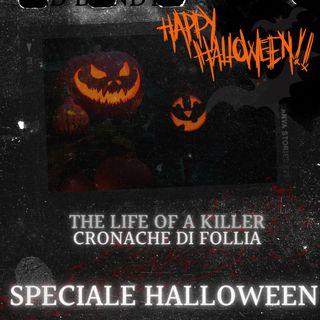 Cinque omicidi avvenuti la notte di Halloween