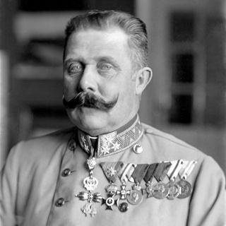 137_Archduke Franz Ferdinand of Austria