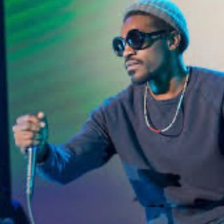 Episode 126 - André 3000 says fame killed his creativity