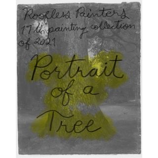 Portrait of a Tree