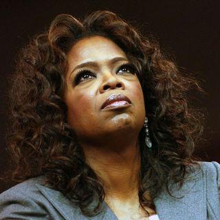 "Wayne Says ""Oprah's Bluffing; She's Not Running"""