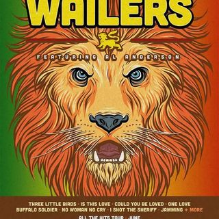 THE WAILERS Interview