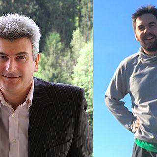 Episode 9 : Jacques Rouhier et Jérémie Leroy