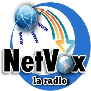 NetVox la Nouvelle Radio