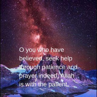 Episode 38- Surah AL Quraish