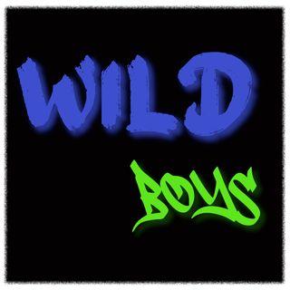 Wild Boys - Monopattini e psicoanalisi