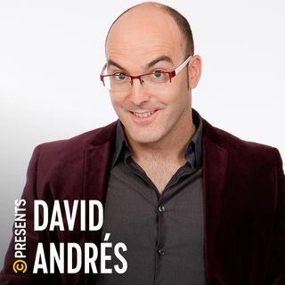 David Andrés - ¿Por qué somos así?