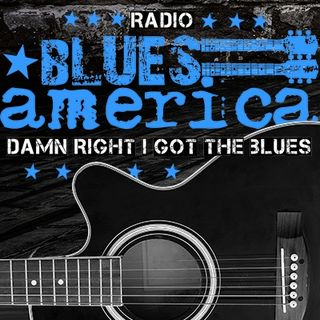 Blues America 4 - Willie Buck