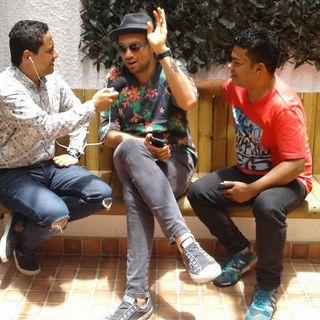 El Sofá desde la clandestinidad con Santiago Cruz