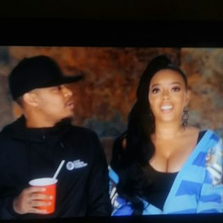 Growing Up Hip-hop Extra!!!! Master P Disrespected Angela Simmons?? Bow Wow Disrespects Her All The Time!!