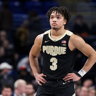 The Kent Sterling Show: Carsen Edwards puts up historic Numbers! Where does Indiana go from here and more
