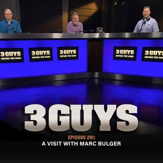 A Visit With Marc Bulger - Episode 291