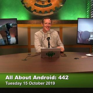 All About Android 442: Made By Google Again