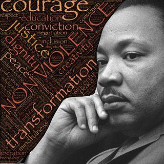 Lavon Bridgers Radio Show - Martin Luther King Jr Edition