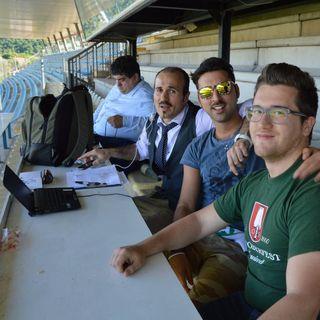 Rieti Vs Castelfidardo - 08/06/2014