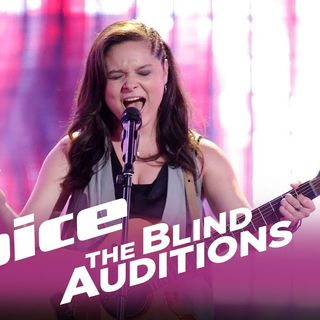 Moriah Formica From NBCs The Voice