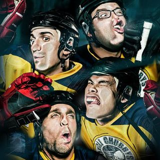 Benders sitcom brings the funny to hockey! INTERVIEW