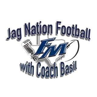 Coach Basil and Jaguar Football Week 2