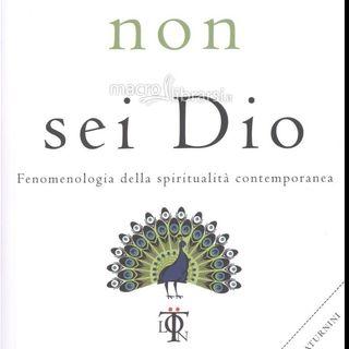 LC - Tu non sei Dio - Intervista con A.Colamedici e M.Gancitano