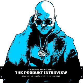 The Produkt Interview.