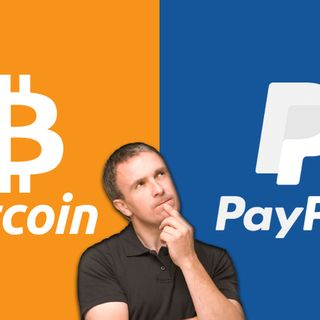 Bitcoin to PayPal Exchange USD