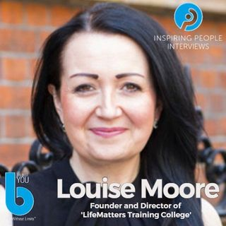 Episode #96: Louise Moore
