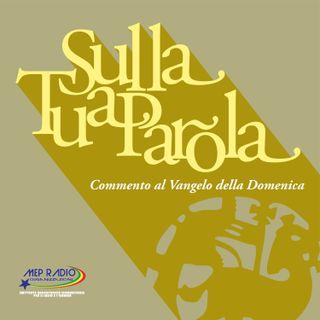 Don Luca Scolari commenta il Vangelo della Solennità della Santissima Trinità