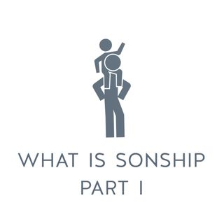 Ep. 1 - Sonship | What is Sonship? Part 1