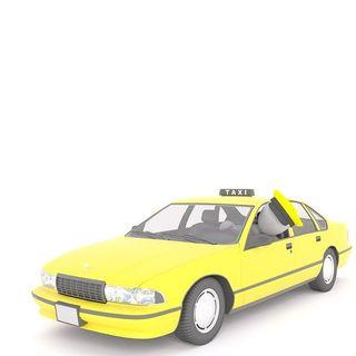 Taxista Pergunta, Porque estou perdendo Passageiros?