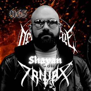 #65 - Shayan (Trivax)