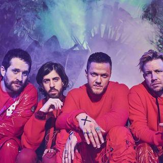 Gli Imagine Dragons sono tornati con due nuovi singoli