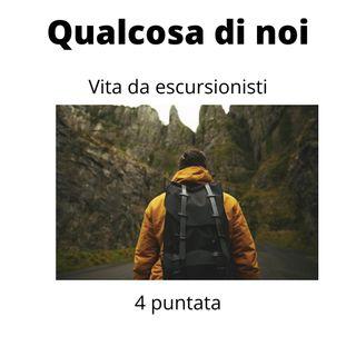 Vita da escursionisti