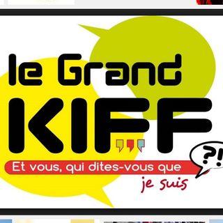 Théo Breidenstein - Grand Kiff en France