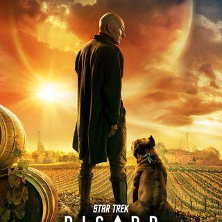 Episode 17 - Star Trek: Picard| #startrekisback