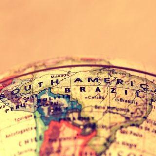 Venerdì 16 Giugno - Diario di Balon Mundial - Presentazione Latinas