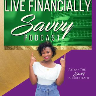 The Savvy Accountant Live at #FinCon18 – 1st Timers at FinCon (LFS23)