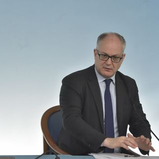 Dimissioni per Roberto Gualtieri?