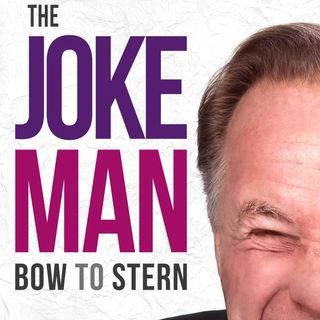 Jackie Martling The Joke Man Bow To Stern