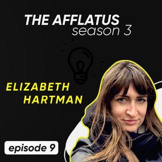Episode 9 - Liz Hartman