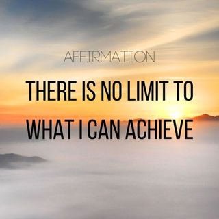 Abundance and positive Affirmation Meditation