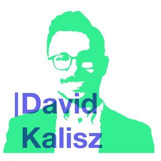 David Kalisz: Beyond Scenario