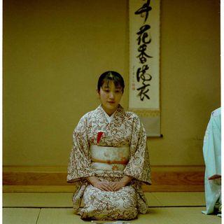"""Mitos y Leyendas de Japón """"Crisis y Oportunidad"""""""