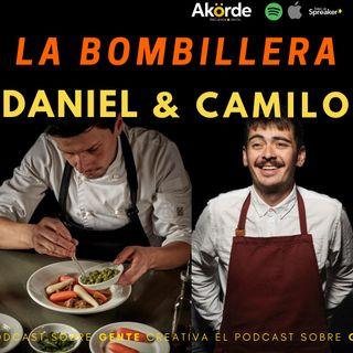 DANILO: Colaboración Culinaria