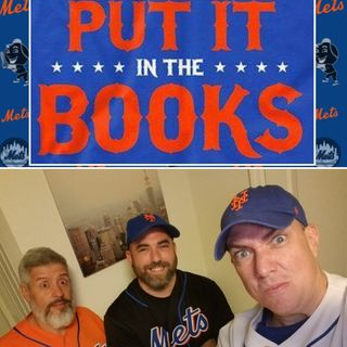 Put it in the Books! S1 E28 Hotstove on fire