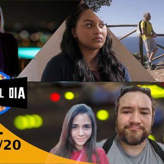 Fernando Simón | No time to die | Ponte al día 301 (02/10/20)