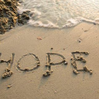 Hope - Morning Manna #2977