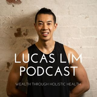 Holistic Health Podcast Episode 4: Lauren Curtain