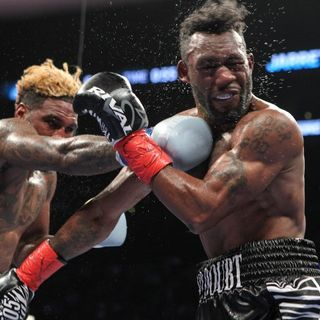 Inside Boxing Weekly:Talking Charlo, Santa Cruz, Mares and much more!