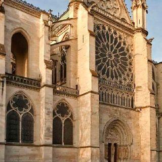 07 - Saint-Denis, il cuore della Francia
